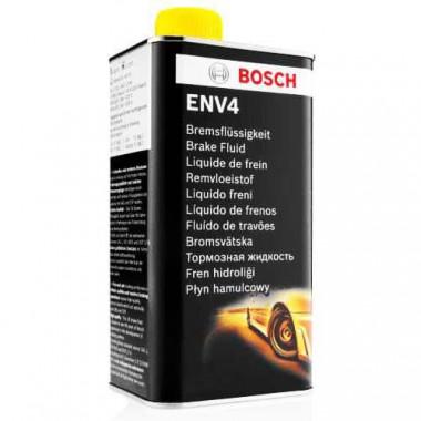 Тормозная жидкость Bosch ENV4 0,5 литра.