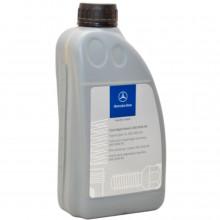 Тормозная жидкость Mercedes-Benz Жидкость тормозная DOT-4 MB 331.0 1 литр.