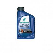 Тормозная жидкость Petronas Tutela TOP-4 0,5 литра.