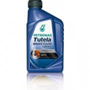 Тормозная жидкость Petronas Tutela TOP-4 1 литр.