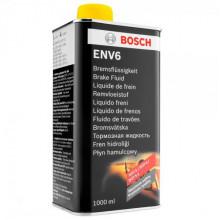 Тормозная жидкость Bosch ENV6 1 литр.