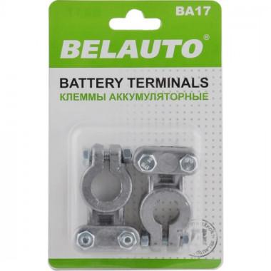 Клеммы аккумуляторные свинец БЕЛАВТО BA17